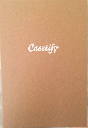 CASETiFY Review