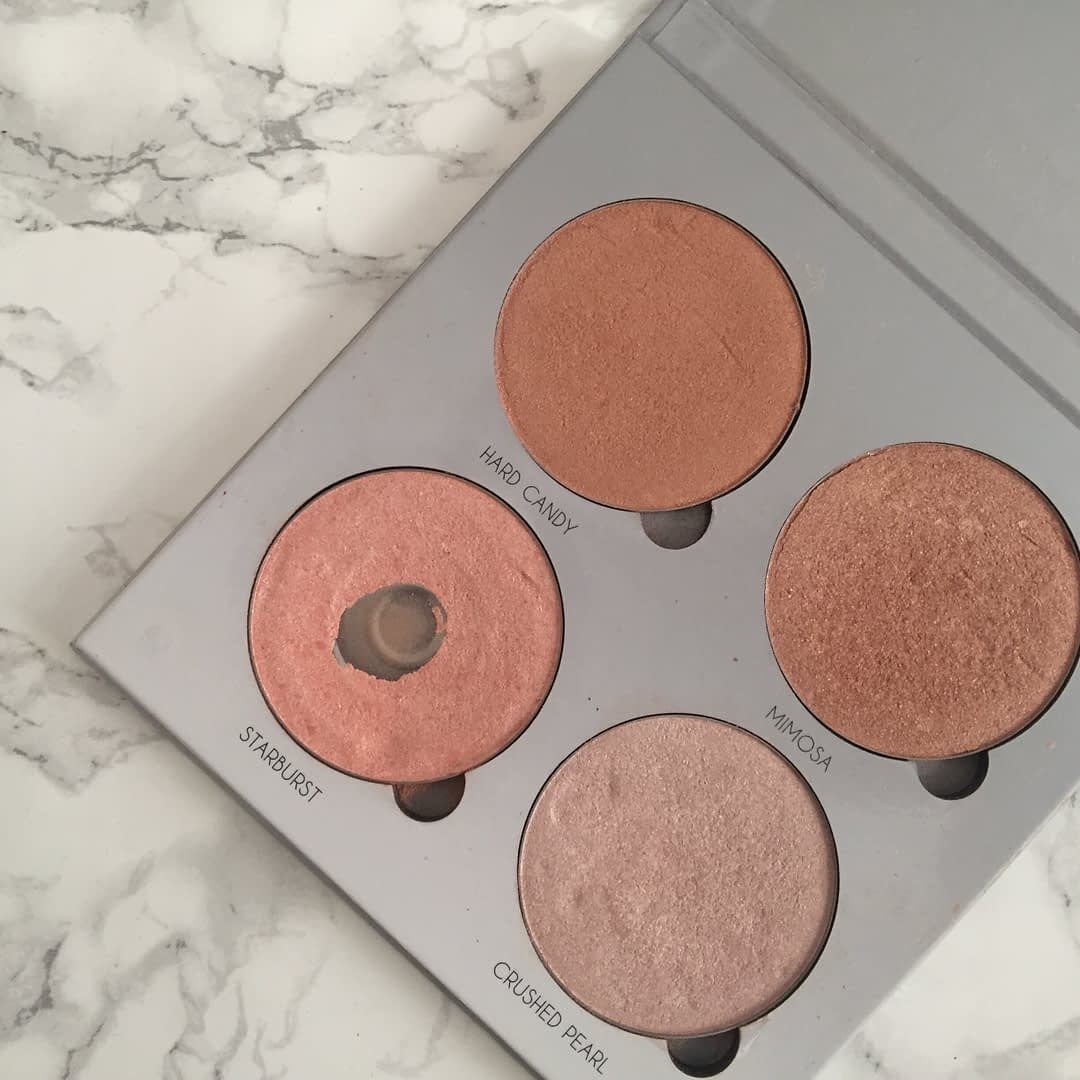 Anastasia Beverly Hills Gleam Glow Kit (