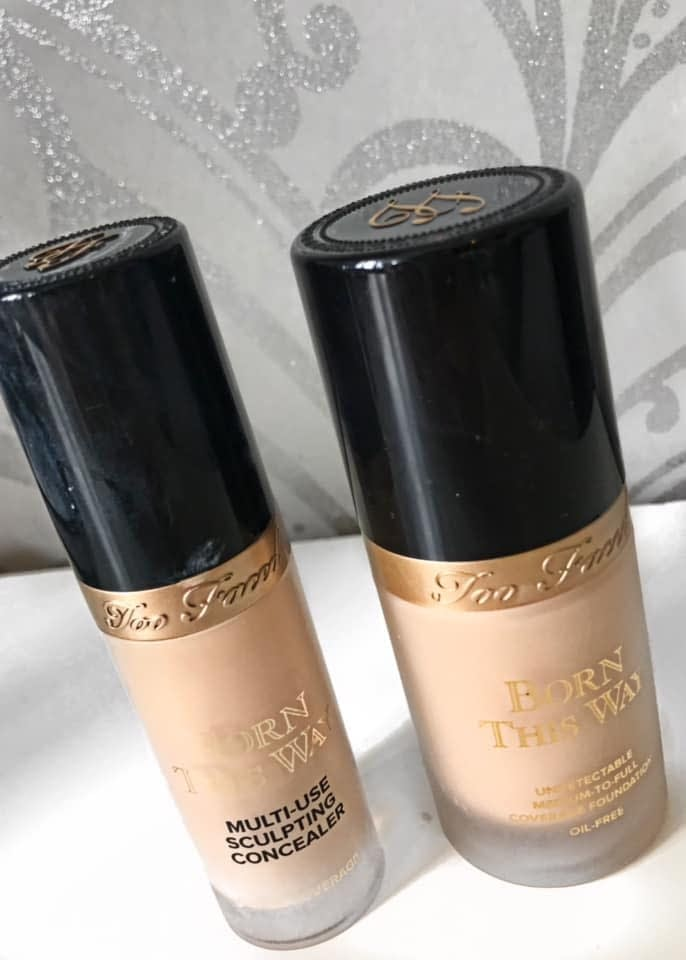 top 3 foundations