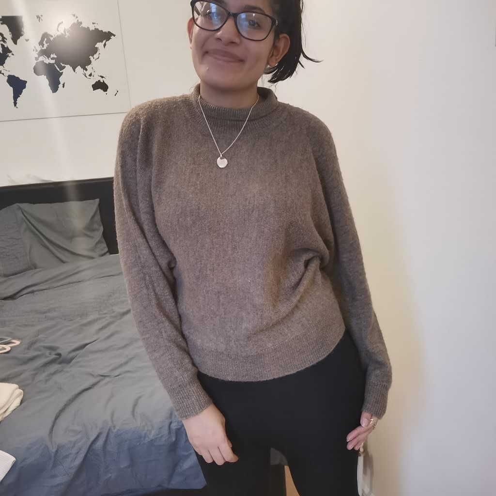 H&M Day Jumper