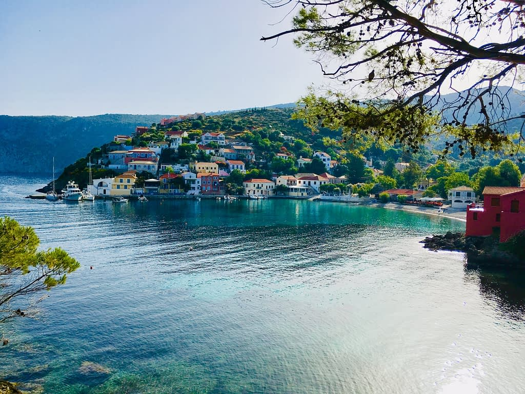 kefalonia european hidden gems